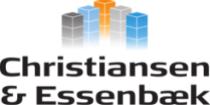 Christiansen & Essenbæk A/S Logo